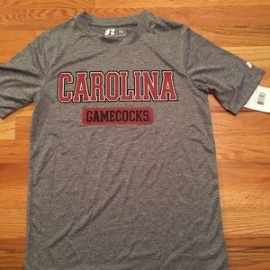 USC Gamecocks shirt